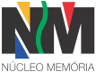 Logo nucleo memoria