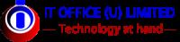 It office uganda logo