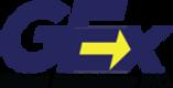 Gex logo top