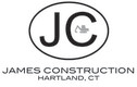 James construction logo