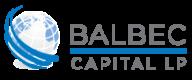 Balbec logo