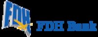 Fdh bank logo