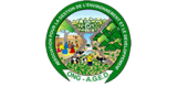 Aged logo