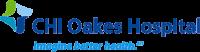 Chi oakes logo