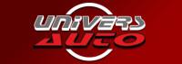 Logo univers auto