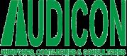 Audicon logo
