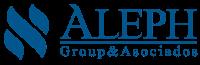 Logo aleph sin fondo blancocolor2