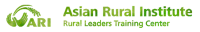 Ari logo mobile en