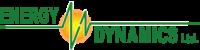 Energy dynamics logo