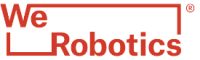 We robotics title red 1