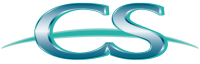 Cs communication %2526 systems logo