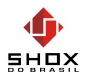 Logo shox brasil