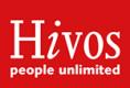 Logo hivos
