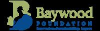 Baywood foundation small logo