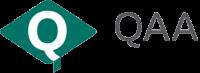 Quality assurance agency for higher education logo