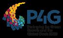 P4g logo rgb