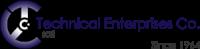 Small logo technical color