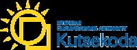 Kutsekoda logo en