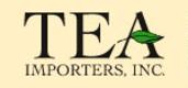Tea importers logo