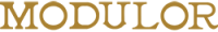 Primary logo gold