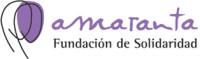 Fundacion amaranta logotipo