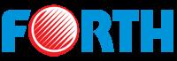 Logo forth 01