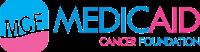 Medicaid cancer f logo.fw