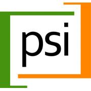 Psi logo color no tagline