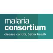 Malaria consortium badge