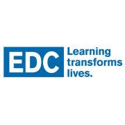 Edc new logo