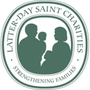 Lds charities logo
