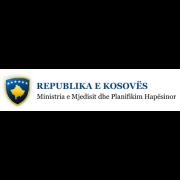 Ministry kosovo
