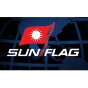 Sunflaf logo