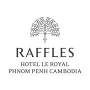 Rafflesrlr logo