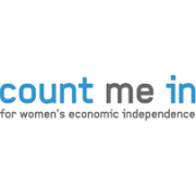 Count me in logo main