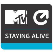 Stayingalive logo new blue