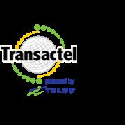Transactel logo