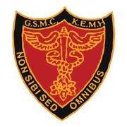 Kem hospital logo