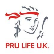 Pru life uk logo