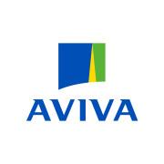 Aviva logo portrait