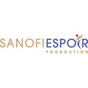Logo sanofi espoir foundation high