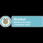 Logo minsalud