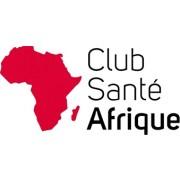 Logo club sante afrique