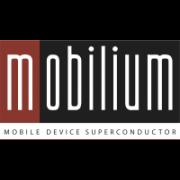 Mobilium logo