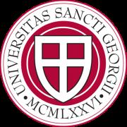 St. george s university logo