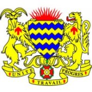 Coat of arms tchad