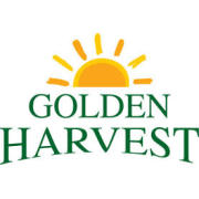 Golden harvest agro industries limited company logo