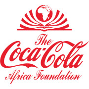 Coca cola africa foundation logo