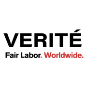 Verite logo front page 01