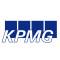 Kpmg logo blue new